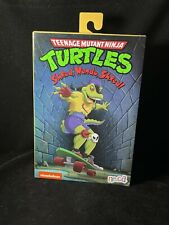 """New NECA TMNT Ultimate Mondo Gecko 7"""" Target Exclusive In Hand Ready To Ship"""