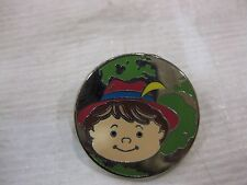 Disney Pin It's A Small World Europe #1 Of 6 From Walt Disney World 2009  pin638