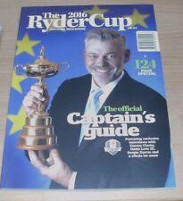 September Golf Sports Magazines