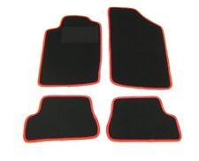 Passform-Velours-Fußmatten für Peugeot 206 / 206 CC NEU