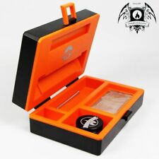 More details for cheeky one smokers club smoking box storage rolling station gift midi