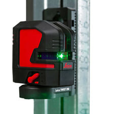 Leica Lino L2G Lithium - Green Cross Line Laser Level