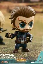 Hot Toys Avengers Infinity War Captain America Cosbaby Marvel