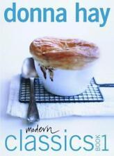 Modern Classics: Book 1,Donna Hay