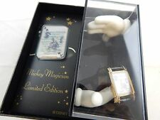 Mickey Mouse Magician Watch Limited Edition