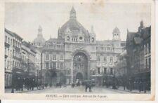 Antwerpen Zentralbahnhof gl1906 203.569