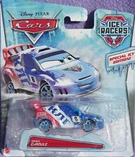 VOITURE DISNEY PIXAR CARS Ice Racers RAOUL CAROULE