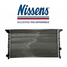 For Volkswagen Cabrio 1995-1999 Golf Jetta 1993-1999 Radiator Nissens 65266
