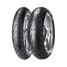 Pirelli Angel ST 120/70/ZR17 & 190/50/ZR17 Pair Deal Motorcycle Tyres APRILIA