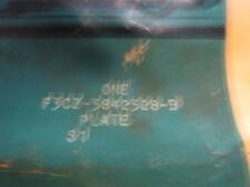 NOS 1993 - 1996 FORD ESCORT LX TRUNK DECKLID ESCORT LX DECAL EMBLEM F3CZ5842528B