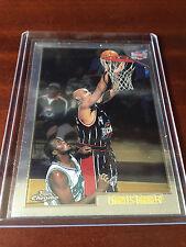 Charles Barkley Houston Rockets Basketball Trading Cards