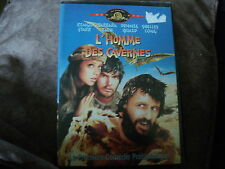 "DVD ""L'HOMME DES CAVERNES"" Ringo STARR, Barbara BACH, Dennis QUAID, Shelley LONG"