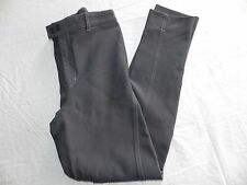 GIRLS HORSE equestrian riding PANTS = JOY RIDE = XLARGE 14 16 18 cs37