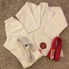 Spirit Judo Suit , 1/140, Vgc