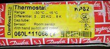 Danfoss Thermostat KP62