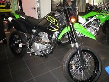 2021 Kawasaki KLX 300 Supermoto