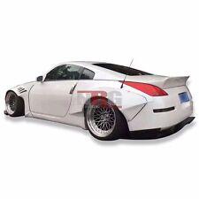 For 2003-2008 350z z33 Nissan trunk Rear Wing Spoiler body kit GT2-81W