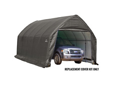 Shelterlogic Replacement Cover 90530 fits 13x20x12 Garage-In-Box SUV sku 62693