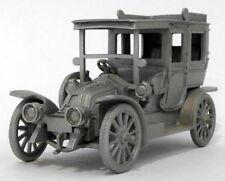 Danbury Mint Pewter Model Car Appx 8cm Long DA18 - 1906 Renault 20/30 HP