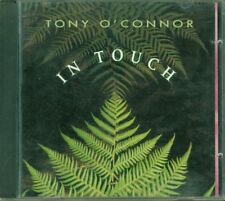 Tony O'Connor - In Touch Cd Ottimo Corriere a 5,5 Eu Sconto EU 5 su Spesa EU 50
