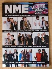 Weekly NME Magazines in English