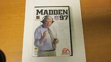 Sega Genesis - Madden 97