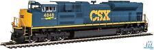 HO Scale - WALTHERS Mainline 910-19860 CSX - CSXT SD70ACe # 4848 DCC & SOUND