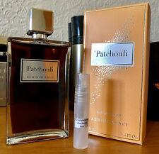 Reminiscence Patchouli 5ml Sample Spray - 100% Genuine