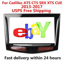 For Cadillac Ats Cts Srx Xts Cue TouchSense 2013-17 Replace Touch Screen Display