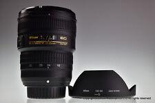 NIKON AF-S NIKKOR ED 18-35mm f/3.5-4.5G SWM IF Aspherical Excellent