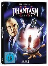 PHANTASM IV - Das Böse 4 - Oblivion - Mediabook Cover B (Blu-ray+2 DVD)*NEU OVP*