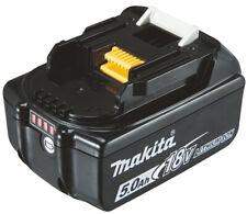 Makita Ersatz-Akku BL1850B Li 18V  5,0Ah