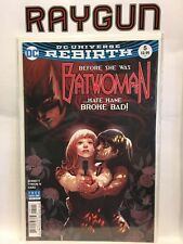 Batwoman #5 Cover A NM- 1st Print DC Comics Rebirth