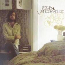 David Vandervelde - Waiting For The Sunrise  CD ALTERNATIVE POP ROCK Neuware