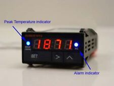 DIGITAL EGT THERMOMETER PYROMETER W/ CLAMP-ON PROBE