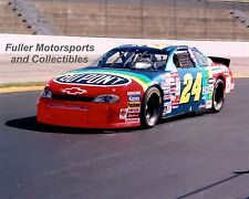 JEFF GORDON #24 CHEVY WINS AT MARTINSVILLE 1999 NASCAR WINSTON CUP 8X10 PHOTO