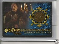 Harry Potter Cham.of Secrets C7 A.Filch costume card