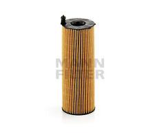 Mann-Filter HU8001X Engine Oil Filter, fits Audi 09-12 Q7 TDI, VW Touareg Diesel