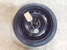 17729 AD 2010-2016 NISSAN MICRA K13 SPACE SAVER SPARE WHEEL TYRE