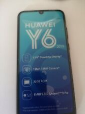 Huawei Dummys Y6 2019 black