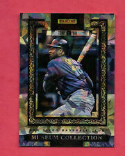 2013 PADRES TONY GWYNN FATHER DAY PANINI MUSEUM COLLECTION # MC-3 FOIL CARD