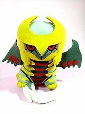 RARE POKEMON GIRATINA Japan UFO Prize PLUSH WRISTBAND Banpresto 2008 Velcro Band