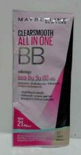 Maybelline Clearsmooth All In One BB Cream SPF21 PA++ Skin Cover 01 Fresh 5ml
