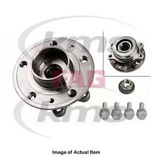 New Genuine FAG Wheel Bearing Kit 713 6311 20 Top German Quality