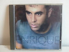 CD ALBUM ENRIQUE IGLESIAS Enrique