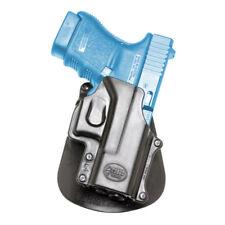 Fobus Standard Paddle Holster Glock 29/30/39 Black Right Hand GL4