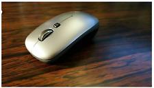 As New Logitech v550 Nano Cordless Laser Mouse Souris