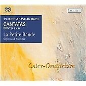 KANTATEN BWV 6 & 249 NEW CD