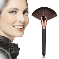 Soft Large Powder Big Blush Flame Brush Foundation Beauty Make Up Tool-Cosmetic