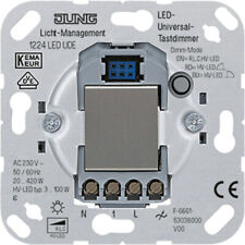 Jung LED-Universal-Tastdimmer Einsatz Jung 1224 LED UDE .